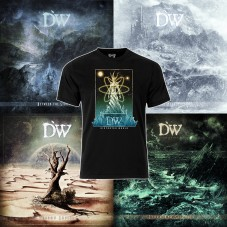 Distorted World — «CD Collection + T-Shirt»
