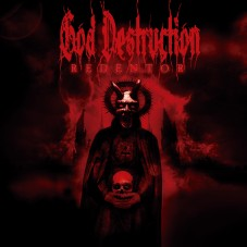 God Destruction — «Redentor» ↓