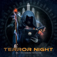 V/A — «Terror Night Vol.3 Mechanized Occultism» ↓