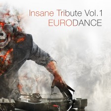 V/A — «Insane Tribute Vol.1 EURODANCE»