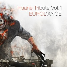V/A — «Insane Tribute Vol.1 EURODANCE» ↓