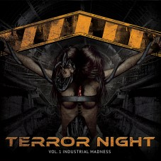 V/A — «Terror Night Vol.1 Industrial Madness» ↓