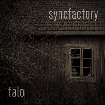 Syncfactory — «Talo (Extended Edition)»