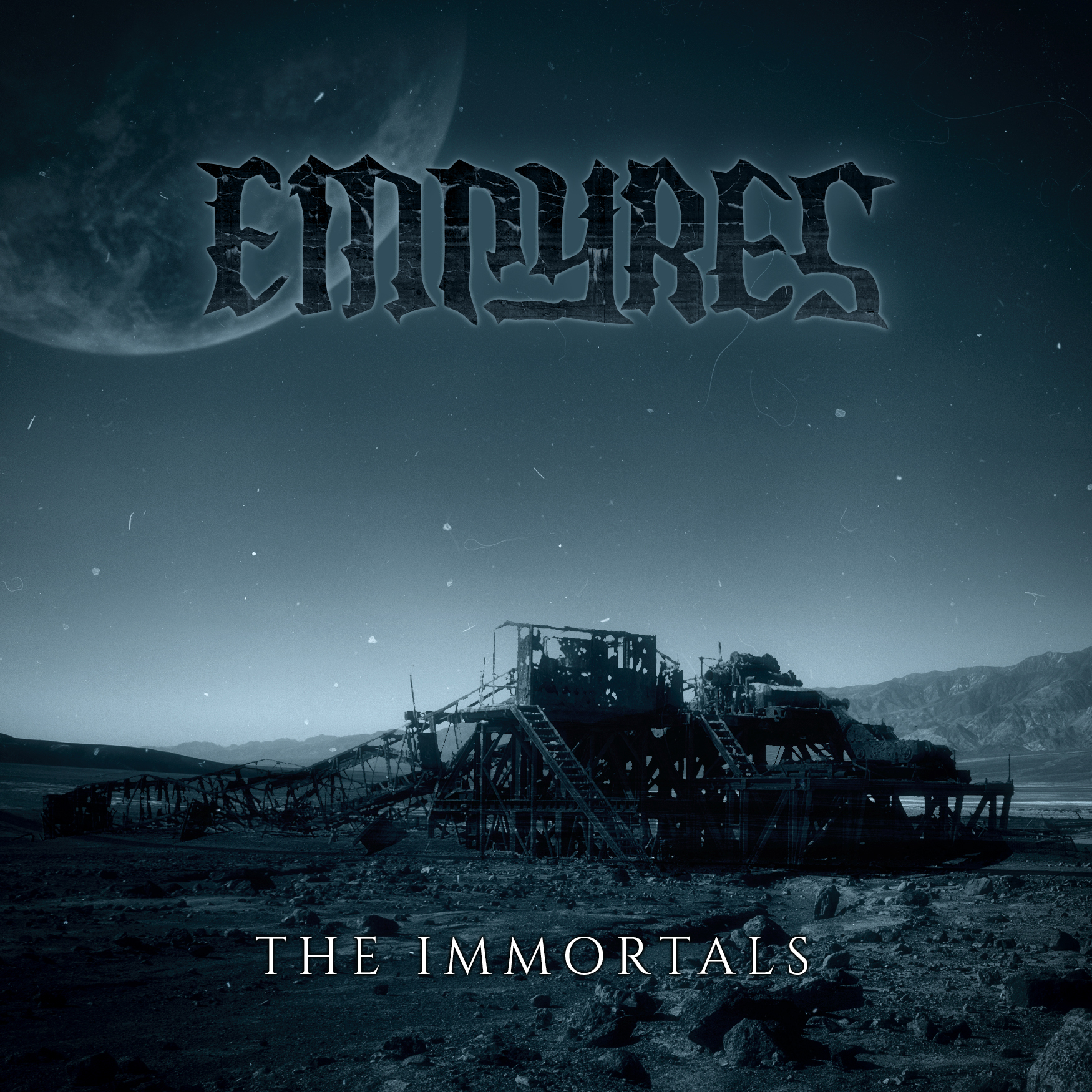 Empyres — «The Immortals» ↓